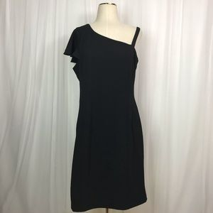 Glitter Glamour Cocktail Dress Size Large